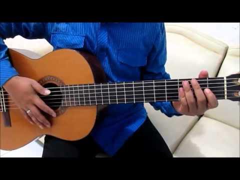 Download Belajar Kunci Gitar Naff Kenanglah Aku Petikan ...