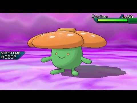 Pokémon Ultra Sun and Moon Wi-Fi Battles w/Viewers (LIVE) #13