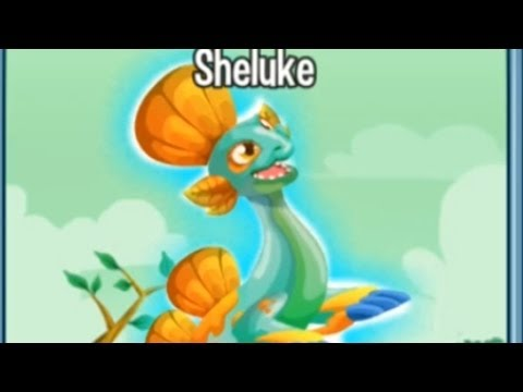 How to breed Sheluke 100% Real! Monster Legends!