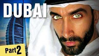 12 Surprising Facts About Dubai - Part 2