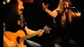 Steelheart - Sheila (Acoustic)