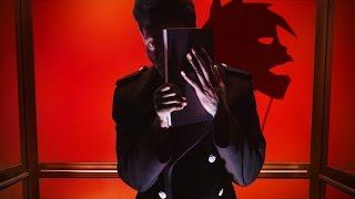 Hallelujah Money (feat. Benjamin Clementine) - Gorillaz