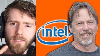 Intel Loses their GOAT