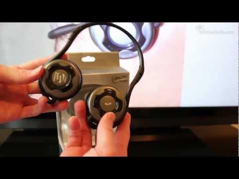 ARCTIC Sound P311 Wireless Headphones -Overview
