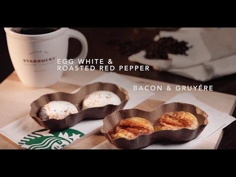 Starbucks Sous Vide Egg Bites