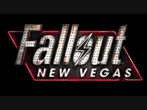 Fallout New Vegas Soundtrack - Home on the Wastes
