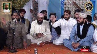 Usman Raza Qadri - Beautiful Naqabat - Mehfil e Naat Karam Ho Ya Nabi