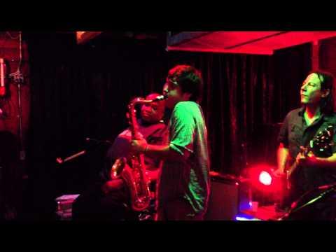SNAP! - Nowhere Bar - Athens, GA - 06.20.2013