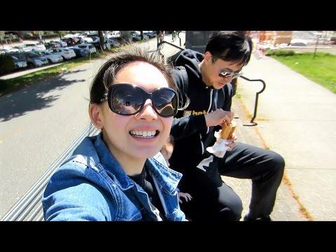 BENCH-NIC! - VlogsWithLinda