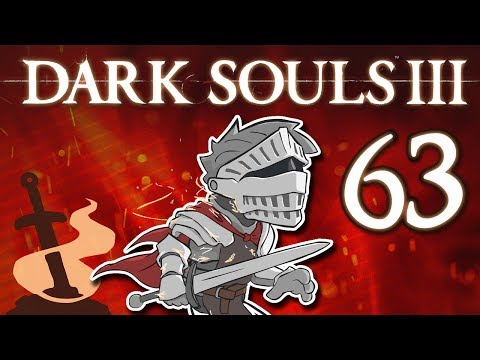 Dark Souls III - #63 - The Ringed City - Side Quest
