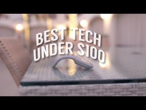 The Best Tech Under $100 - November 2015