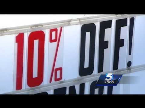 Moore liquor store controversy