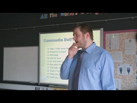 Becoming a Secondary Drama teacher - PGCEs at Birmingham City University