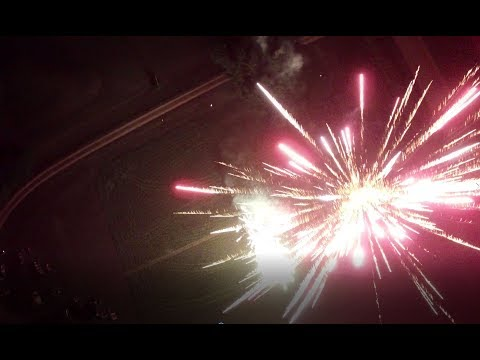 4th of July 2017 Drone