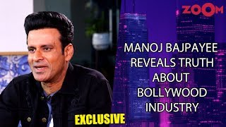 Manoj Bajpayee on how A-list lobby treats outsiders, star kids getting importance, struggles & more