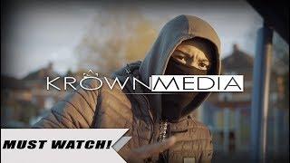 Fibz x Migz x Sertz #GLV - Violence [Music Video] (4K)  | KrownMedia