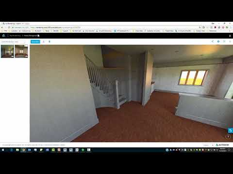 Create VR Views from Revit For Google Cardboard