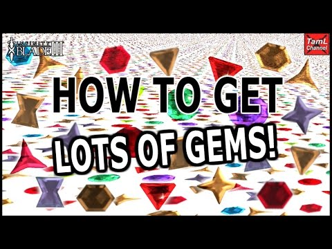 Infinity Blade 3: HOW TO GET LOTS OF GEMS!