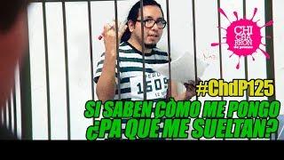 Chicharrón de Prensa 21/04/2018 #ChdP125