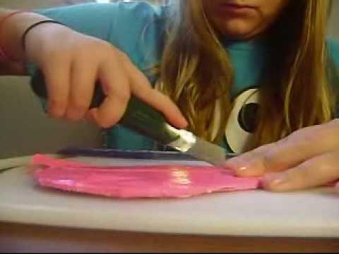 Duct Tape Flipflops