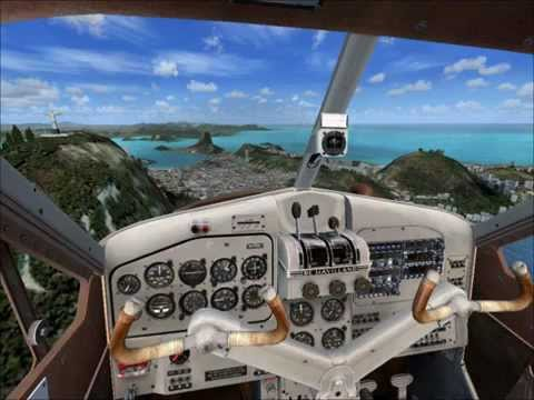 Pro Flight Simulator 2012 X FOR DOWNLOAD - AIRPLANE GAMEPLAY