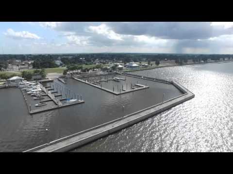 Pahokee Docks