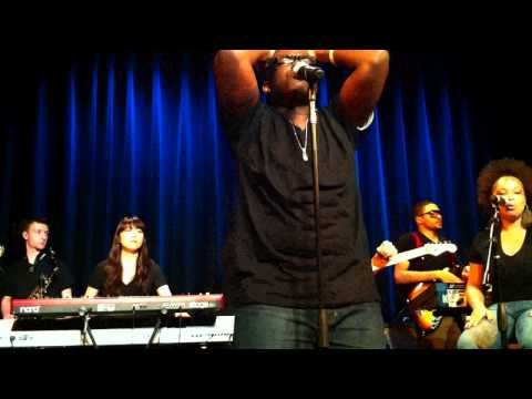 Xxx Mp4 Erykah Badu Didn 39 T Cha Know Back In The Day Berklee Neo Soul Ensemble 3gp Sex