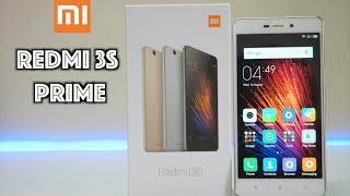 Xiaomi Redmi 3S Prime Indian Retail Unit Unboxing & Honest Initial Impressions