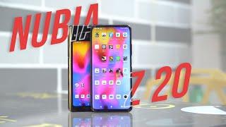 ZTE Nubia Z20 - Another Dual Screen Tech | ATC