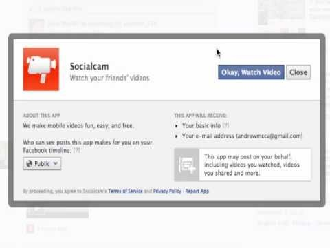 Facebook Apps Privacy Settings- Are you safe?
