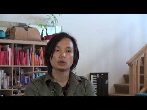 堤大介 PIXAR社アートディレクター 【インタビュー】