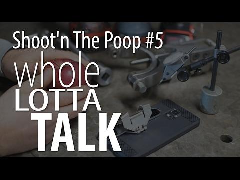 Shoot'n The Poop #5 - Just Plain Random