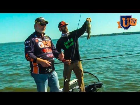 Toledo Bend : Find Fish & Catch Bass - Iaconelli