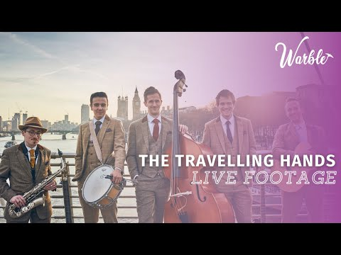 The Buskers  // Live Beach Sessions // Book Now at Warble Entertainment