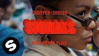 Todiefor & SHOEBA x Roméo Elvis - Signals (Official Music Video)