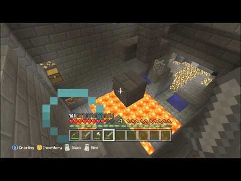 Minecraft Xbox 360: COD Zombies WITH DOWNLOAD