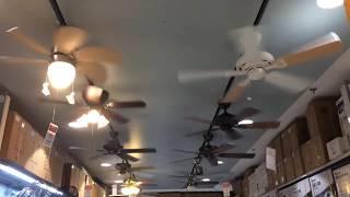 "52"" hunter savoy ceiling fan | music jinni"