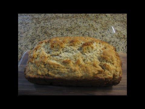 Honey Beer Bread - Lynn's Recipes
