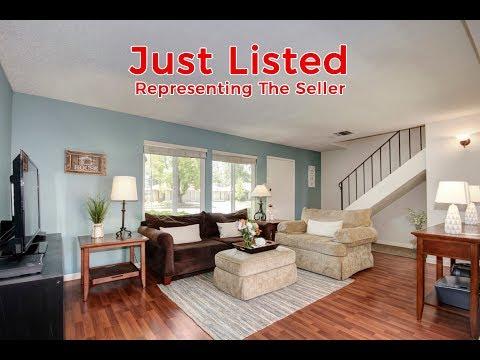 JUST LISTED FOR SALE - 8613 La Riviera Dr #B, Sacramento, CA 95826