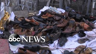 Several casualties after suicide bombing at wedding in Kabul, Afghanistan   GMA