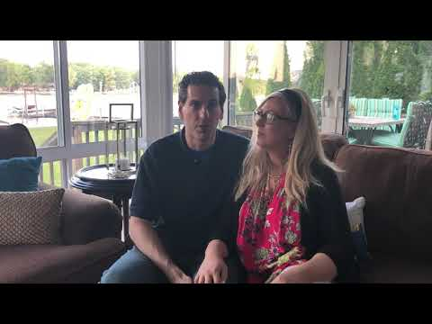 Greg and Julie Markert | Private Marriage Intensive Testimonial