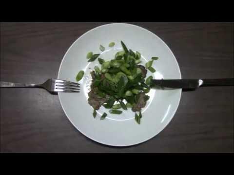 $1 Ribeye!!! - Dollar Store Steak Review 2.0 (BARF!!!)