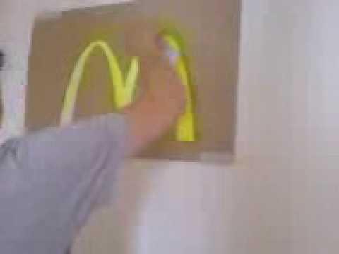 Creating McDonald's