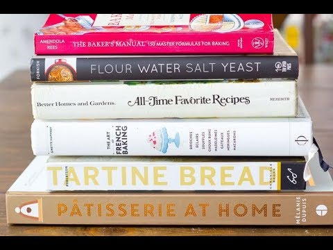 HOW TO APPROACH A NEW RECIPE | reading a recipe, understanding a new recipe