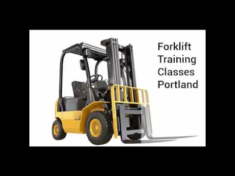 Forklift Training Cost