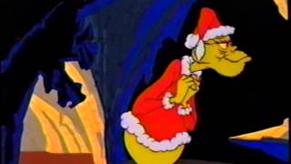 How The Grinch Stole Christmas 1966 The Best Of Dr Suess 2000 Teasers