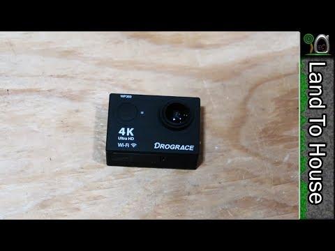 Drograce wp350 Action Camera