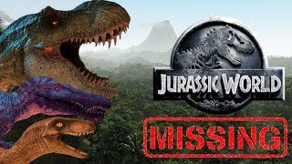 Download Where Are All Of The Jurassic World Games? Video
