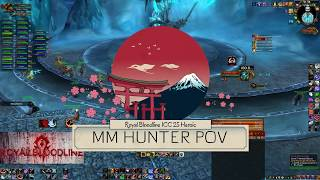 Dignity Bane run icc 10hc Lich King Warmane Icecrown Server