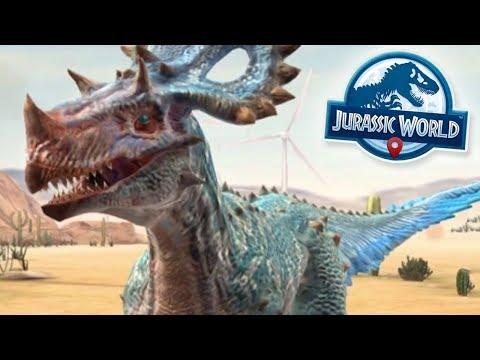 Legendary Hybrids!!! - Jurassic World Alive | Ep10 ( Jurassic GO )
